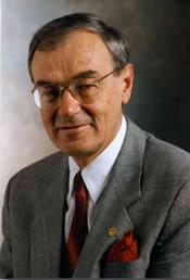 Profesor V. Hachinski.