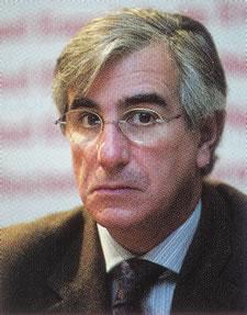 Doctor Marcelo L. Berthier.