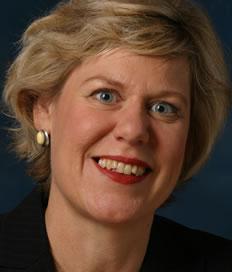 Doctora Martha Clare Morris.
