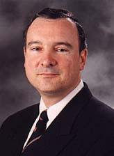 Profesor Serge Gauthier.