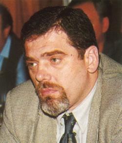 Doctor Cristóbal Carnero Pardo.