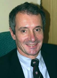 Profesor Ian McKeith.