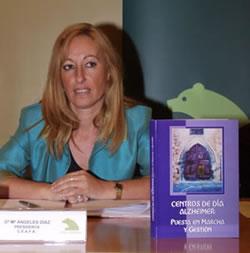 Marian Díaz.