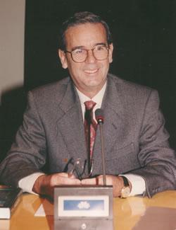 Doctor Román Alberca.