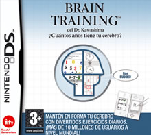 Brain Training.